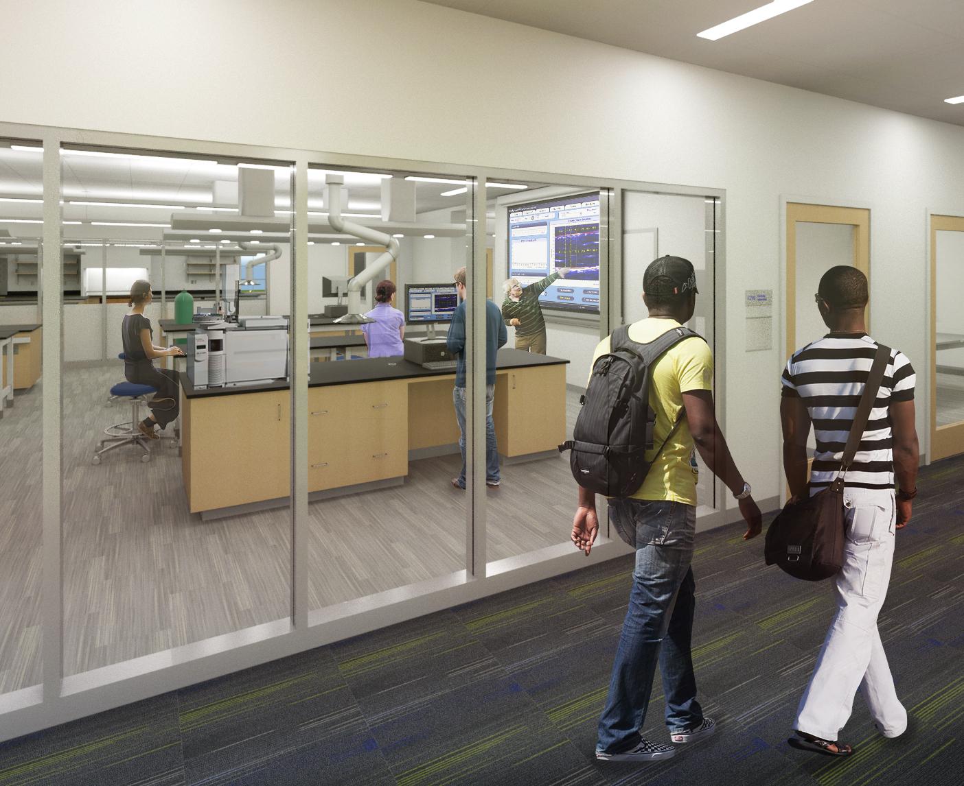 CHEM-INT-Second-Floor-Corridor