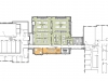 Chemistry Second Floor Floor Plan