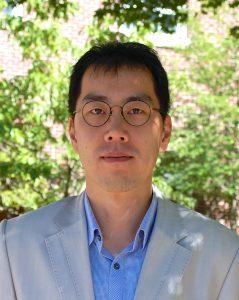 Sejong Yoon