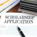 Applications Requested for Barry M. Goldwater Scholarships