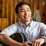Dylan Nguyen '16