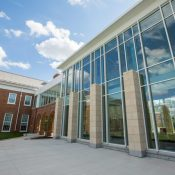 TCNJ cuts ribbon on state-of-the-art STEM Complex