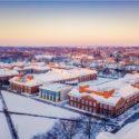 Full STEM Ahead: TCNJ Magazine Winter 2018 Feature