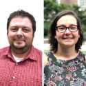Two TCNJ Chemistry Professors Awarded National Research Grants