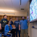 TCNJ wins NSF Grant to Enhance its High-Performance Computing Cluster and Support Computational Research and Education