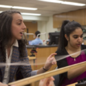 TCNJ named among the top 5 producers of physics teachers nationwide
