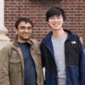 Biology majors named 2019 Goldwater Scholars