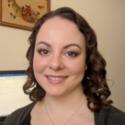 Chemistry Alumna Kelsey F. VanGelder '11 Receives TCNJ Young Alumni Award