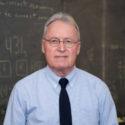 Math Professor Robert Cunningham Receives Fulbright U.S. Scholar Award