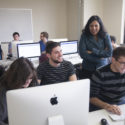 Team Led by TCNJ Computer Science Chair Awarded NSF Grant to Support Multidisciplinary Approach to Improving Undergraduate Learning