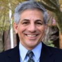 Jeffrey Osborn named provost and vice president for academic affairs
