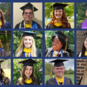 Oh, the places TCNJ's Class of 2020 will go