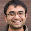 Avi Shah '20 awarded $8,500 Phi Kappa Phi Fellowship