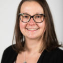 Chemistry Professor Abby O'Connor Receives American Chemical Society 2021 WCC Rising Star Award